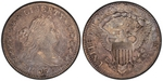 U.S. 10-cent Dime 1803 Coin