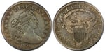 U.S. 10-cent Dime 1804 Coin