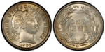 U.S. 10-cent Dime 1903 Coin