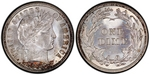 U.S. 10-cent Dime 1916 Coin