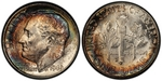 U.S. 10-cent Dime 1949 Coin