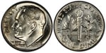 U.S. 10-cent Dime 1976 Coin