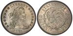 U.S. Dollar Coin 1796