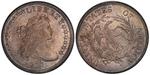 U.S. Dollar Coin 1797