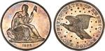 U.S. Dollar Coin 1836