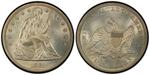 U.S. Dollar Coin 1861