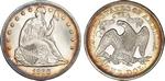 U.S. Dollar Coin 1866