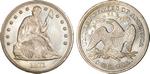U.S. Dollar Coin 1871