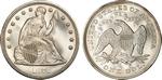 U.S. Dollar Coin 1873