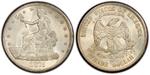 U.S. Dollar Coin 1875
