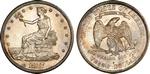 U.S. Dollar Coin 1877
