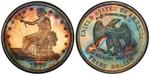 U.S. Dollar Coin 1879