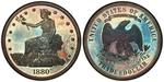 U.S. Dollar Coin 1880