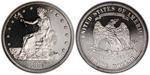 U.S. Dollar Coin 1884