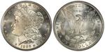 U.S. Dollar Coin 1886