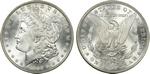 U.S. Dollar Coin 1889