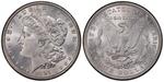 U.S. Dollar Coin 1891