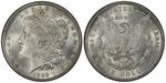 U.S. Dollar Coin 1892