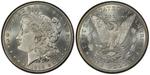 U.S. Dollar Coin 1895