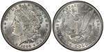 U.S. Dollar Coin 1896