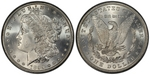 U.S. Dollar Coin 1899