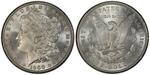 U.S. Dollar Coin 1900