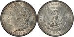 U.S. Dollar Coin 1901