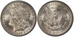 U.S. Dollar Coin 1902