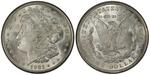 U.S. Dollar Coin 1921