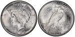 U.S. Dollar Coin 1922