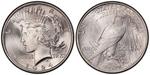 U.S. Dollar Coin 1924