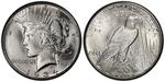 U.S. Dollar Coin 1934