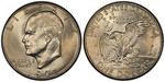 U.S. Dollar Coin 1971