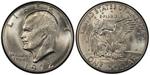 U.S. Dollar Coin 1972