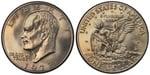 U.S. Dollar Coin 1973