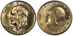 U.S. Dollar Coin 1976