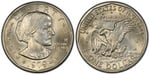 U.S. Dollar Coin 1979