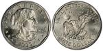 U.S. Dollar Coin 1999