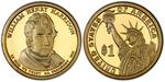 U.S. Dollar Coin 2009