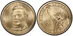 U.S. Dollar Coin 2010