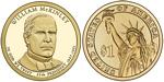 U.S. Dollar Coin 2013