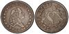 U.S. 50-cent Half Dollar 1794 Coin