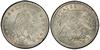 U.S. 50-cent Half Dollar 1795 Coin