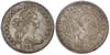U.S. 50-cent Half Dollar 1796 Coin