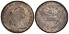 U.S. 50-cent Half Dollar 1803 Coin