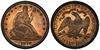 U.S. 50-cent Half Dollar 1878 Coin