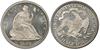 U.S. 50-cent Half Dollar 1880 Coin