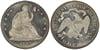 U.S. 50-cent Half Dollar 1885 Coin