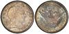 U.S. 50-cent Half Dollar 1892 Coin