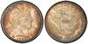 U.S. 50-cent Half Dollar 1894 Coin